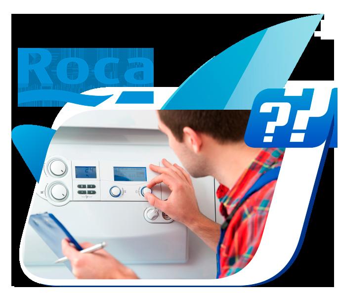 Caldera roca victoria 20 20 no arranca affordable free for Caldera estanca roca