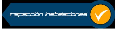 inspeccion de instalaciones de gas en madrid