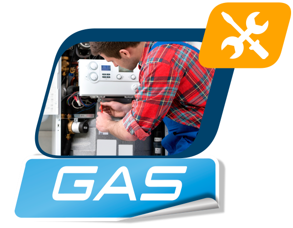 Servicio Técnico reparación de calderas de gas