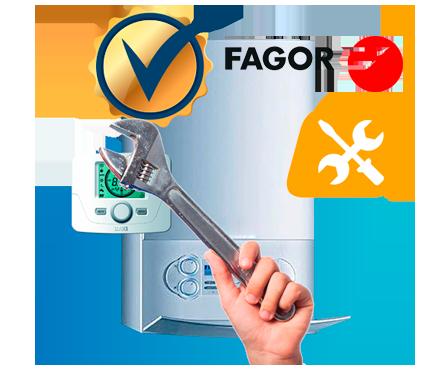 servicio técnico autorizado fagor en madrid