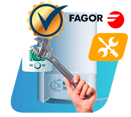 servicio técnico Fagor Autorizado en Toledo