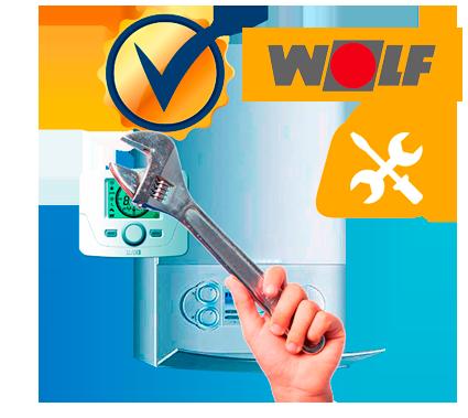 servicio técnico autorizado wolf en Toledo