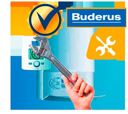 Servicio técnico autorizado de calderas Buderus en Toledo