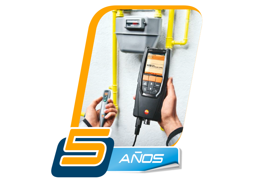 Inspección obligatoria de instalaciones de gas en San Sebastián de los Reyes