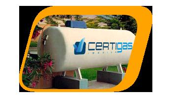 instalación de gas propano en Getafe