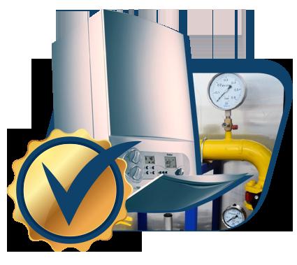 Certificados de gas para instalaciones y calderas en Villaverde