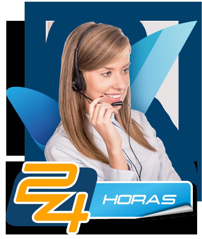 Servicio de atención teléfonica certificados gas natural Las Matas
